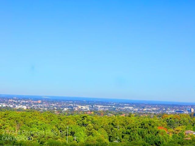 27/344 Pennant Hills Road, Carlingford, NSW 2118