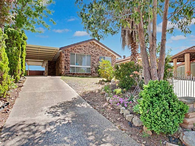 18 Holman Place, St Helens Park, NSW 2560