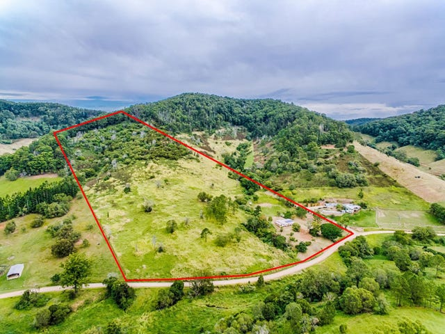 211 Mullins Creek Road, Goomboorian, Qld 4570