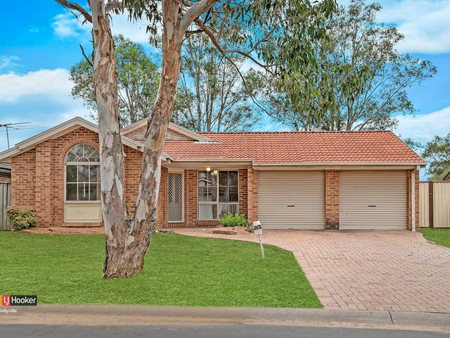 23 Sandstock Place, Woodcroft, NSW 2767