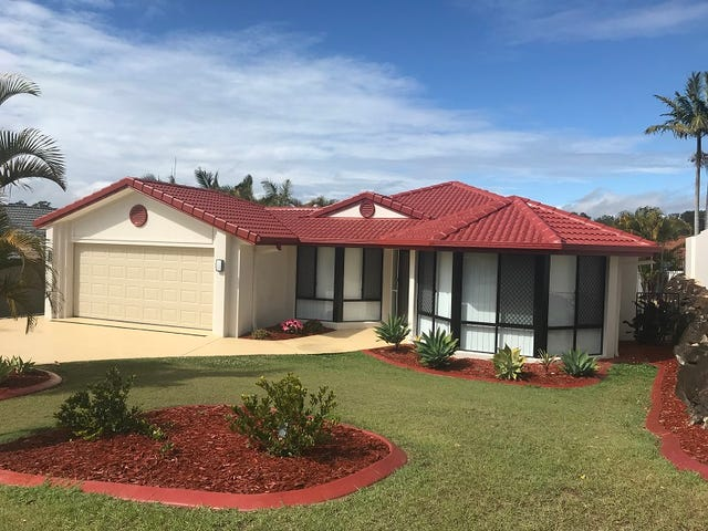 4 Leeds Close, Arundel, Qld 4214