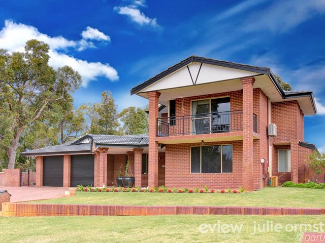 2 Phillips-Fox Terrace, Woodvale, WA 6026