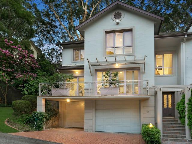 3 Boronia Avenue, Hunters Hill, NSW 2110
