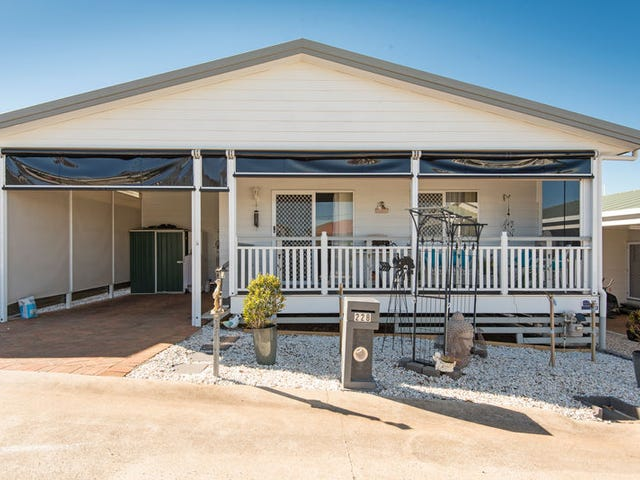 228/530 Bridge Street, Wilsonton, Qld 4350