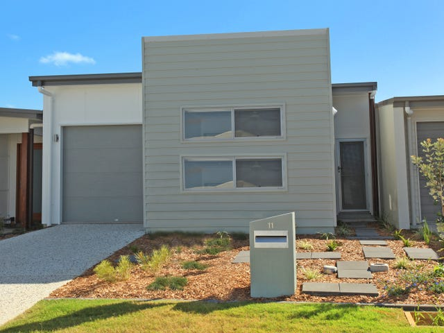 11 Harvey Lane, Meridan Plains, Qld 4551