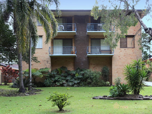 1/100 West Argyll Street, Coffs Harbour, NSW 2450
