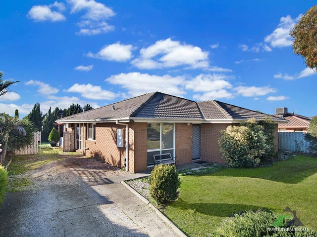 102 Oaktree Drive, Hampton Park, Vic 3976