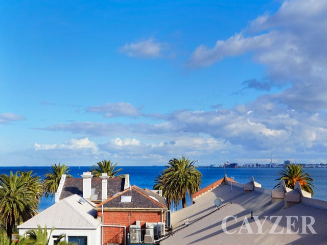 212/50 Dow Street, Port Melbourne, Vic 3207