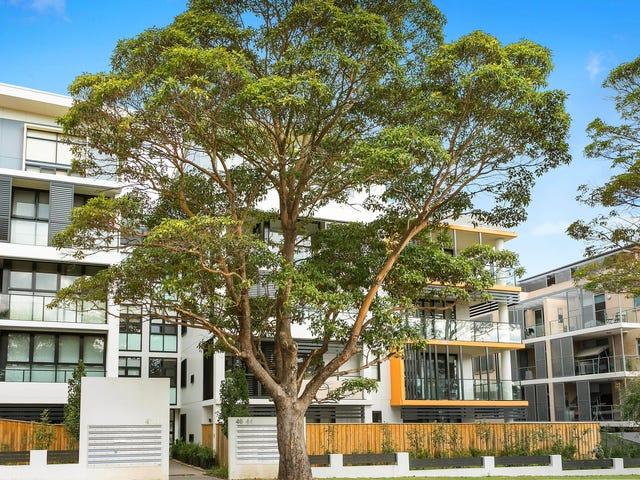 10/40-44 Edgeworth David Avenue, Waitara, NSW 2077