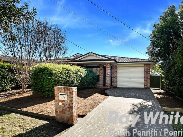 2/31 Guildford Road, Cambridge Park, NSW 2747