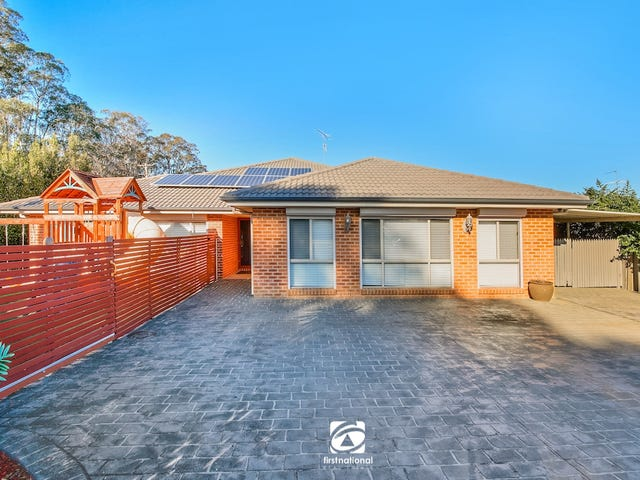 1 Rixon Road, Appin, NSW 2560