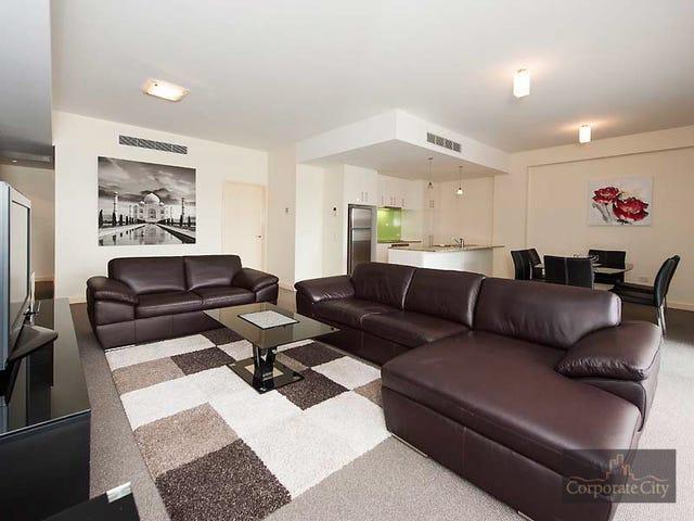 16/11 Bennett Street, Perth, WA 6000