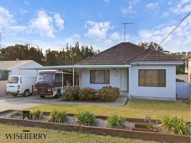 99 - 101 Irwin Street, Werrington, NSW 2747