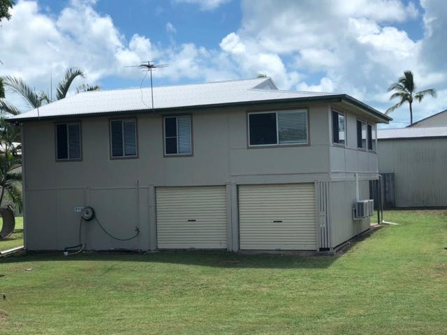 27 Evans Ave, Seaforth, Qld 4741