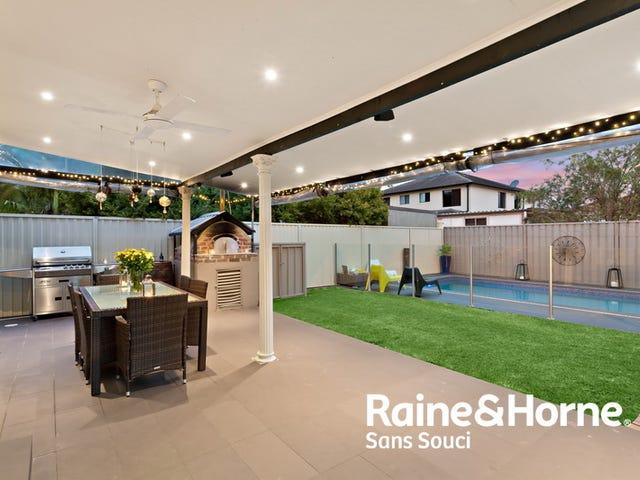 3 Belmont Avenue, Sans Souci, NSW 2219