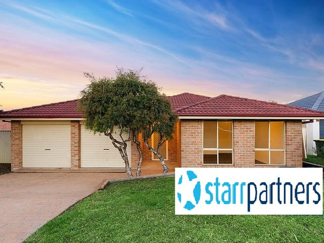 107 Sentry Drive, Parklea, NSW 2768