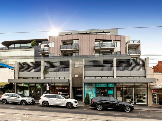 107/57 Toorak Road, South Yarra, Vic 3141