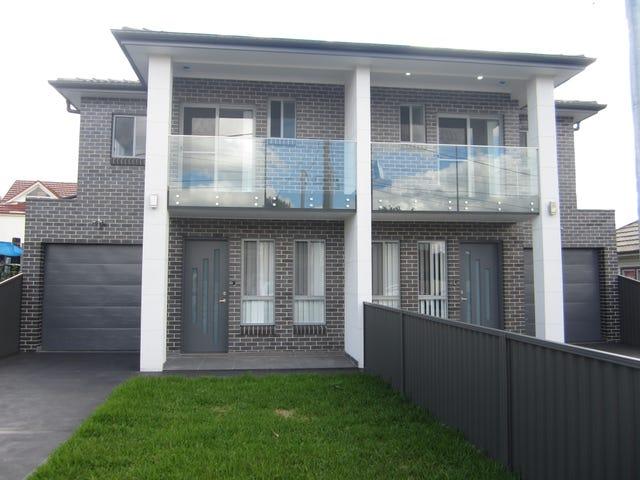 157 The Boulevarde, Fairfield Heights, NSW 2165