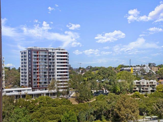 810C/3 Broughton Street, Parramatta, NSW 2150