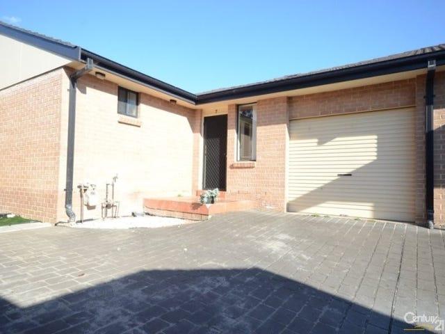 7/82-84 Hampden Road, Wentworthville, NSW 2145