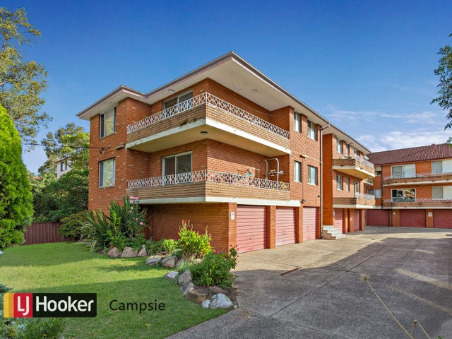 2/66 Second Avenue, Campsie, NSW 2194