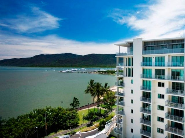 1006/99 Esplanade, Cairns City, Qld 4870