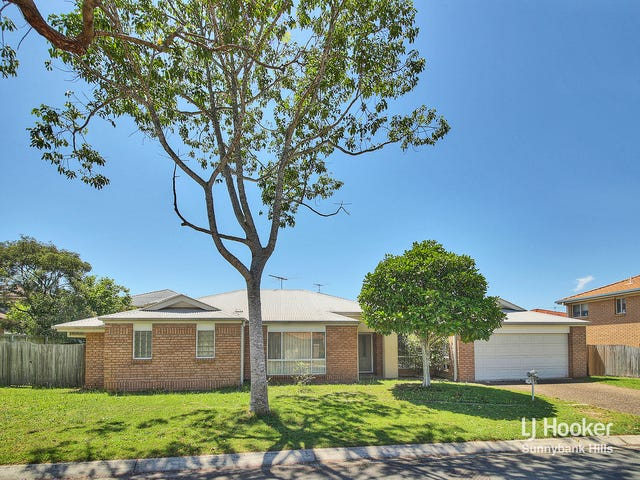 8 Magnolia Grove, Robertson, Qld 4109