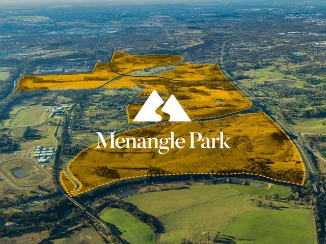 Menangle Park, NSW 2563