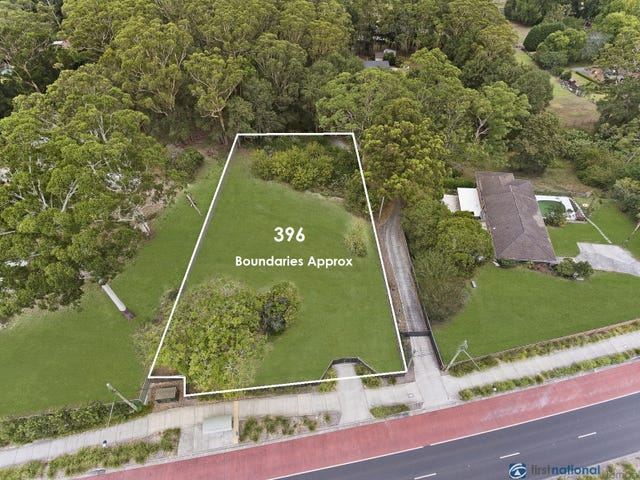 396 The Entrance Road, Erina Heights, NSW 2260