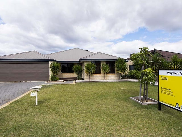 11 Red Tingle Turn, Baldivis, WA 6171