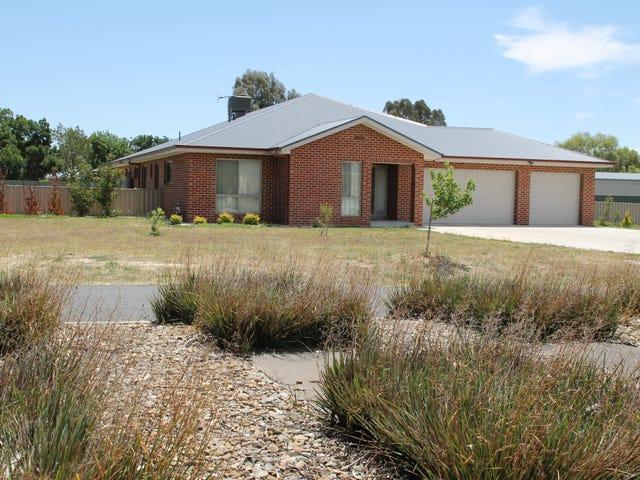 1 Pin Oak Drive, Wangaratta, Vic 3677