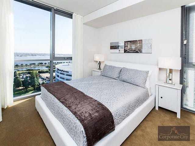 1310/8 Adelaide Tce, East Perth, WA 6004