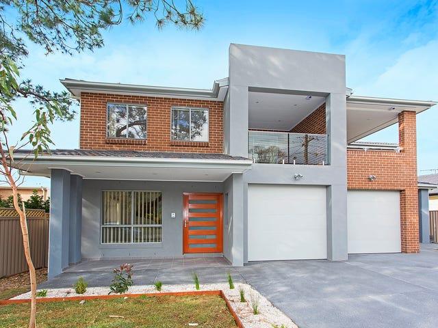 1A Hodgkinson Crescent, Panania, NSW 2213