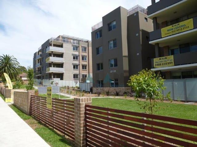 5/27-33 Boundary Street, Roseville, NSW 2069