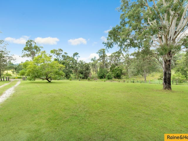 483 VILLENEUVE ROAD, Royston, Qld 4515