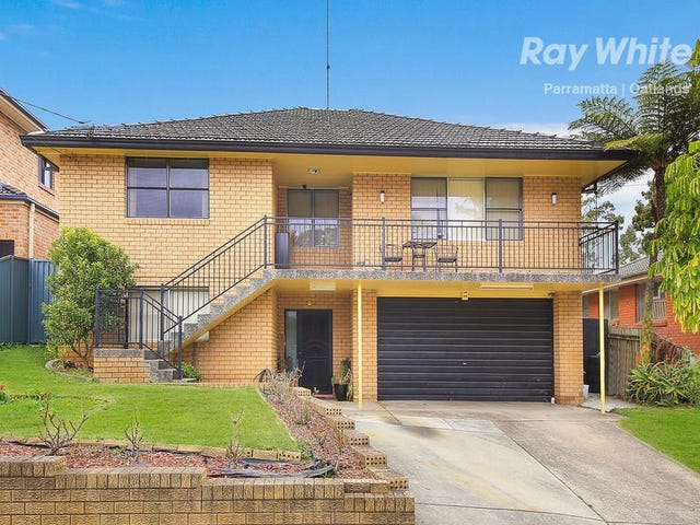 6 Kelvin Grove, Winston Hills, NSW 2153