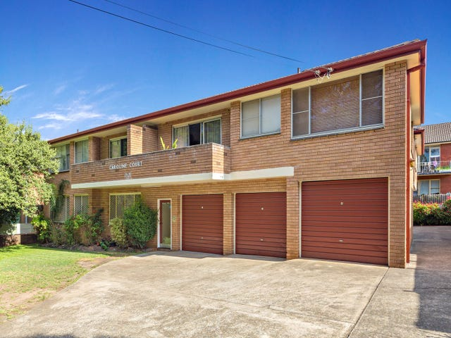 1/24 Tavistock Road, Homebush West, NSW 2140