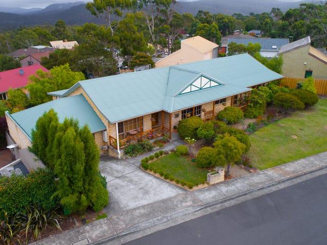 18 Weemala Court, Mount Nelson, Tas 7007