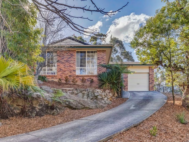 45 Luchetti Avenue, Hazelbrook, NSW 2779