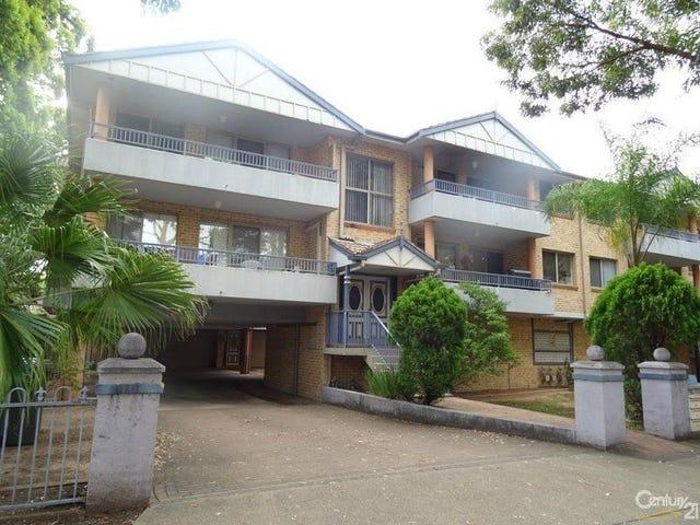 12/31-35  OXFORD STREET, Merrylands, NSW 2160