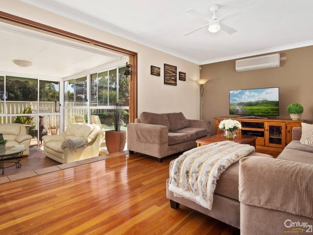 15 Baudin Close, Illawong, NSW 2234
