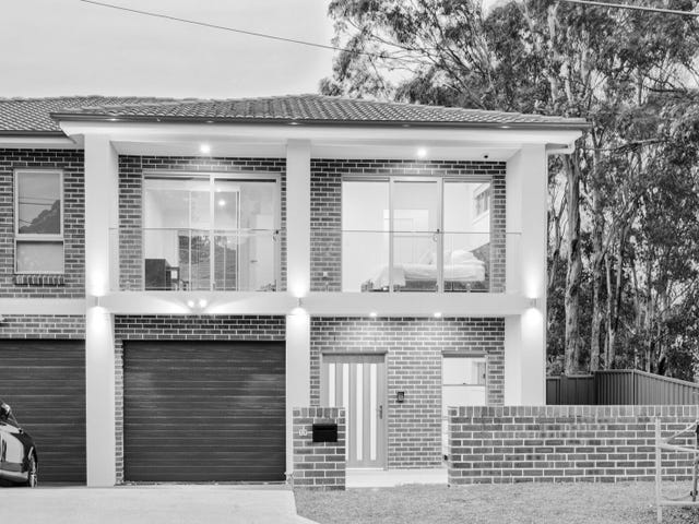 19 Sturt Avenue, Georges Hall, NSW 2198
