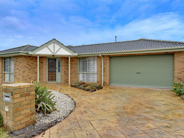 5 Hutchins Park Close, Mornington, Vic 3931