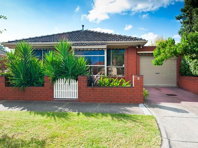 8/7 - 9 Govan Street, Footscray, Vic 3011
