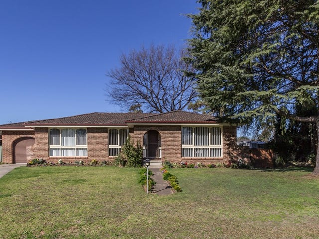 78 William Cox Drive, Richmond, NSW 2753