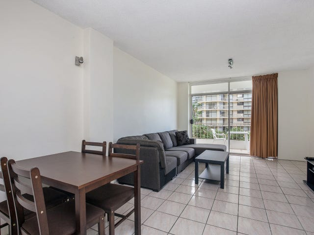 Level 2/64 The Esplanade, Surfers Paradise, Qld 4217
