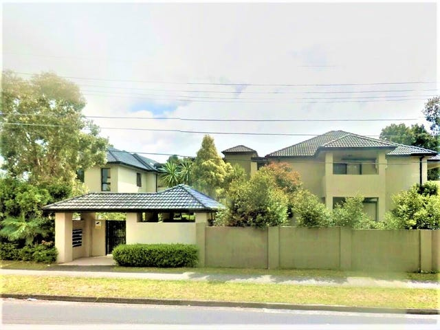 9/1 The Comenarra Parkway, Thornleigh, NSW 2120
