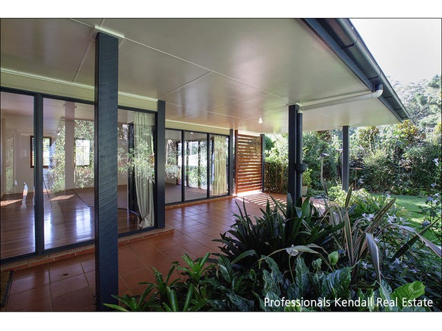 Unit 1 Capo Di Monte, Tamborine Mountain, Qld 4272