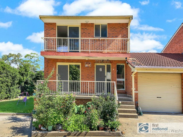 6/191 Targo Road, Girraween, NSW 2145