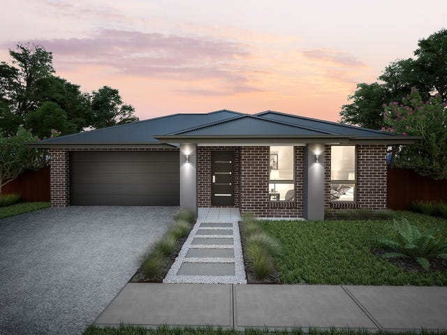Lot 32 The Ridgeway, Barden Ridge, NSW 2234